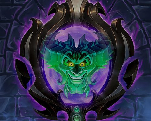 Karazhan Magic Mirror
