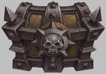 Brawl Chest