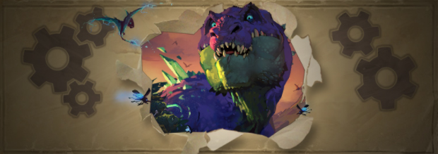Hearthstone 8.0 patchnotes