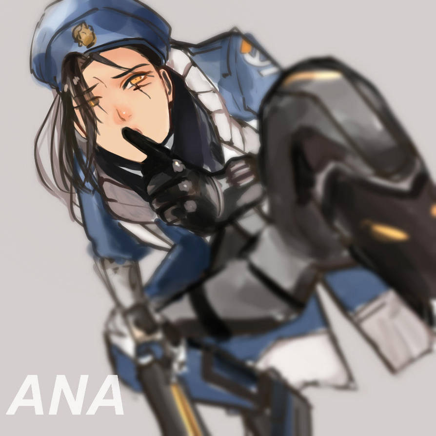 ana top tier